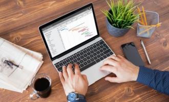 Anwender Software für zu Hause und am Arbeitsplatz
