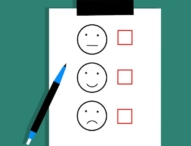 Umfrage – Digitalisierung von Service-Angeboten