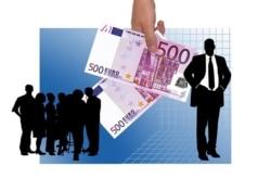 Arbeitgeberzuwendungen müssen nicht immer aus Geld bestehen.