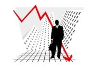 Neuer Tiefstand bei den Firmeninsolvenzen