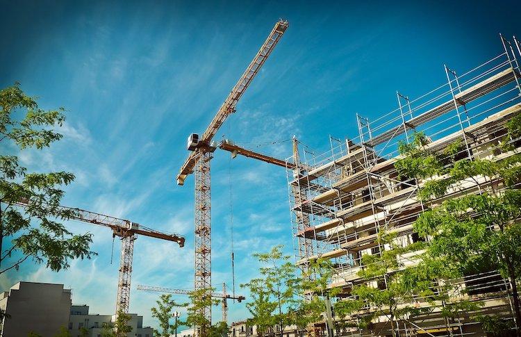 Photo of Bauindustrie zieht positive Jahresbilanz 2019