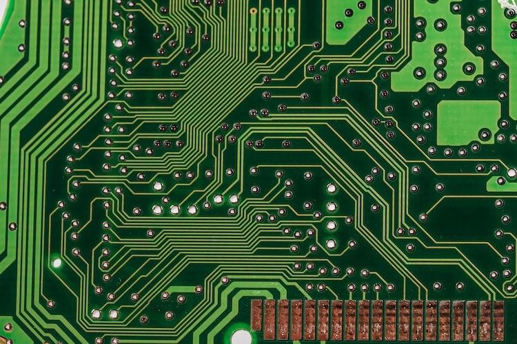 Bild von Datenspeicherung als Sicherheitslücke