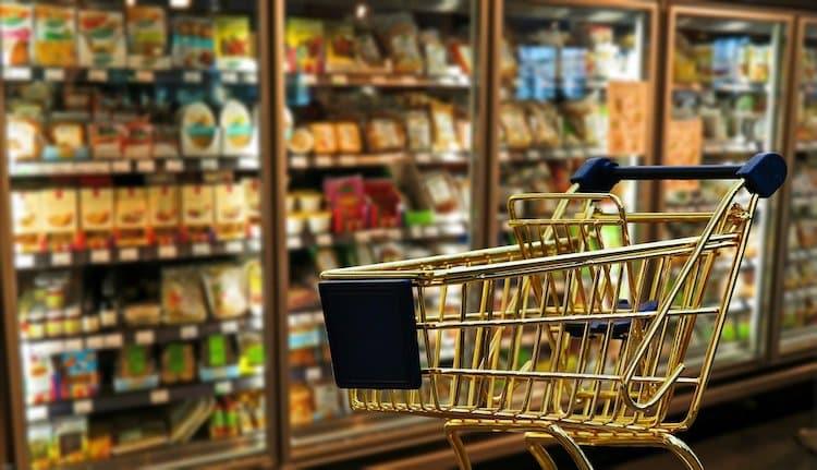 Bild von Wachstumsparadoxon im Einzelhandel