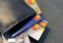 Limit für kontaktloses Bezahlen mit Kreditkarten