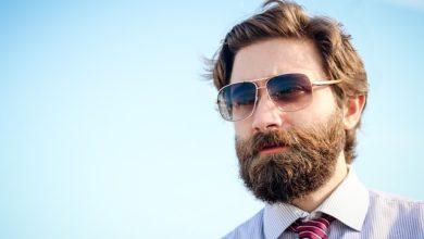 Im Laufe der vielen Jahrtausende nahm der Bart unterschiedliche Formen an.