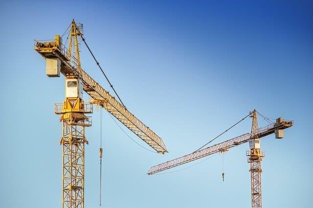 Die Bauindustrie erwartet für 2020 eine nominale Stagnation des baugewerblichen Umsatzes.