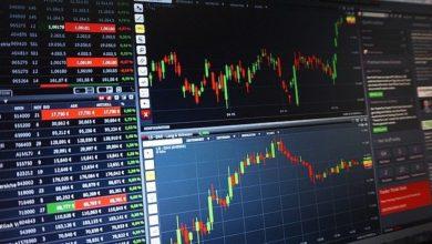 Bild von Auswirkungen der US-Wahlen auf die Börse
