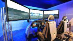 Flugsimulatoren gehören jeher zur Ausbildungsform von Piloten.