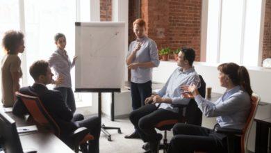 Bild von Mitarbeiterschulungen als Erfolgsmodell