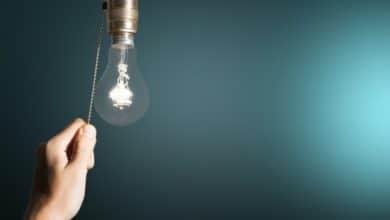 Arbeitsscheinwerfer bringen Licht ins Dunkle.