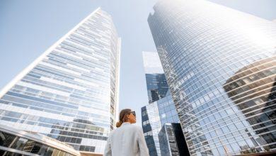 Geldanlagen in Corona Zeiten - Ist das Investieren in Büroimmobilien überhaupt sinnvoll?