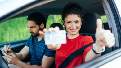 Photo of Führerschein – Darauf sollten Sie achten