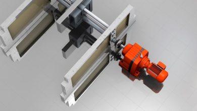 Photo of Verschiedene Antriebstechniken für die Industrie