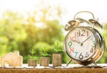 Bild von Steuern sparen mit einem Mehrfamilienhaus