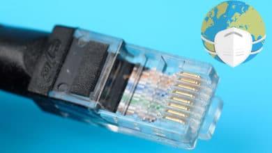 Bild von Breitband-Internet in Deutschland