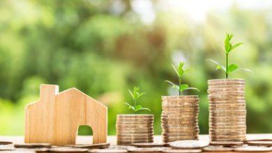 Photo of Immobilienpreise ziehen (trotz Corona-Krise) weiter an