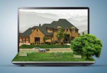 Bild von Immobilien-Inserate steigen -Nachfrage schwankt