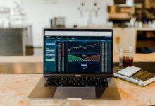 Bild von Aktien, ETFs und Kryptowährungen als Anlageform