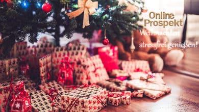 Photo of Eines ist auf alle Fälle sicher, Weihnachten kommt wieder schneller als gedacht!