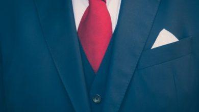 Bild von Blazer, Sakko & Weste: Warum das passende Business-Outfit so wichtig für die Karriere ist