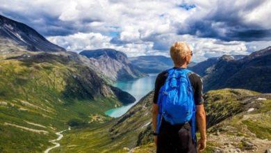Bild von Tagesrucksäcke für Tagestouristen: Welche Kriterien sollte ein Tagesrucksack erfüllen?