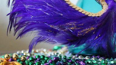 Bild von Mardi Gras: Karneval in New Orleans