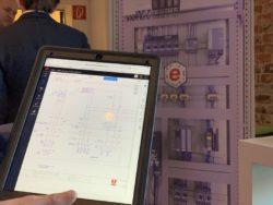 Digitalisierung im Schalterschrank