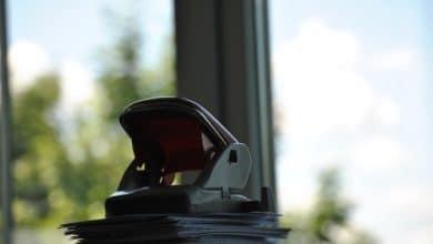Papierverzicht im Büroalltag?