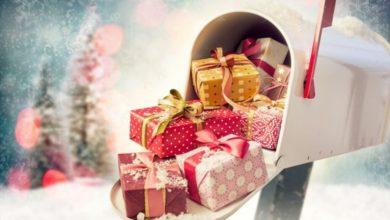 Werbegeschenke sind nicht nur zur Weihnachtszeit beliebt.