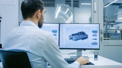 Die Planung und Realisierung von neuen Produktionsanlagen gehört zum Engineering