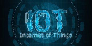 Das Internet der Dinge (IoT) ist eine Schlüsseltechnologie des digitalen Zeitalters.
