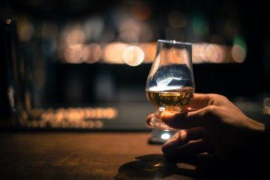 Whiskey ist nicht einfach nur Alkohol. Erstaunlicherweise hat er noch mehr zu bieten.