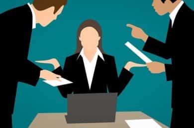 Verhaltensprävention gehört zu einem guten Betriebsklima