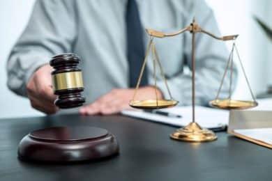 Es gibt die verschiedensten Bereiche, in denen ein Anwalt notwendig werden kann.