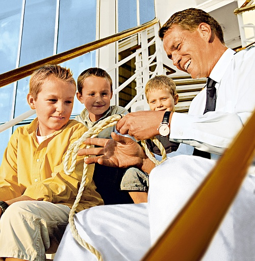 Foto: obs/Hapag Lloyd Kreuzfahrten GmbH