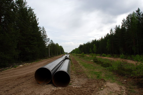 nordstream pipeline
